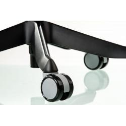 Кресло Special4You Briz black(E0444)