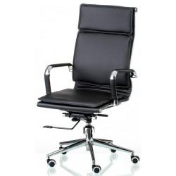 Крісло офісне  ExtremeRace black